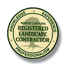 NC Licensed Landscape Contractor